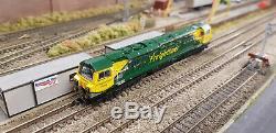 Farish 371-635 Class 70 Freightliner 70006