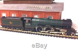 Farish A3 Flying Scotsman Special Set inc Water 2nd Tender 60103 BR Green Ngauge