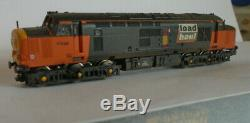 Farish, Bachmann, 37689, With Driver+second Man, Weathered