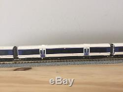 Farish By Bachmann 371-435 168/1 Clubman 3 Car Dmu Chiltern Railways