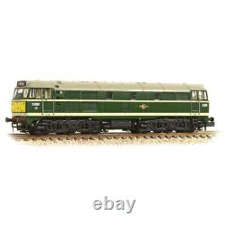 Farish CLASS 31 NO. D5616 IN BR GREEN LIVERY WITH SMALL YELLOW PANELS N