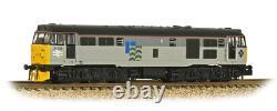 Farish N 371-136 Class 31/1 Refurbished 31319 BR Railfreight Petroleum Sector