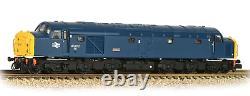 Farish N 371-184 Class 40 Disc Headcode 40012'Aureol' BR Blue