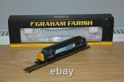 Farish N Gauge Class 37 No. 37409 Lord Hinton In Drs Livery, DCC Ready