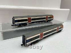 Farish N guauge Class 170/4 South West Trains DMU (371-427)