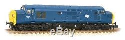 GRAHAM FARISH 371-450A 1148 N SCALE Class 37/0 37041 BR Blue Split Headcode