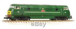 GRAHAM FARISH 371-604 CLASS 42 D832'ONSLAUGHT' BR GREEN BNIB Last One