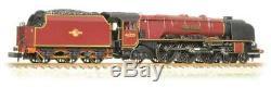 GRAHAM FARISH 372-184A 1148 N SCALE BR 46228 Duchess of Rutland Class 4-6-2