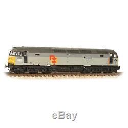 GRAHAM FARISH 372-247 N SCALE BR Railfreight 47209 Herbert Austin Class 47/0