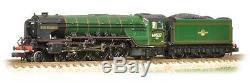 GRAHAM FARISH 372-387 N SCALE BR 60527 Sun Chariot ClassA2 4-6-2 Green DCC Ready