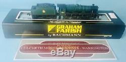 GRAHAM FARISH'N' GAUGE 372-476 BR GREEN JUBILEE STEAM LOCO 45611 BOXED Gc3/3