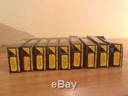 GRAHAM FARISH N Gauge Class 47 boxed Class 33 NSE Livery UNBOXED & 9 NSE Coaches