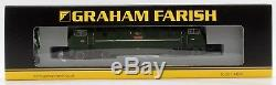 GRAHAM FARISH YouChoos DCC SOUND N 371-604 CLASS 42'ONSLAUGHT' BR GREEN (S21)