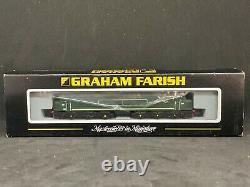 GRAHAM FARISH by BACHMANN N CLASS 45 D67 THE ROYAL ARTILLERYMAN BRc GREEN