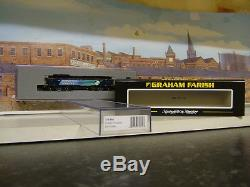 GRAHAM FARISH by BACHMANN. N GAUGE. CLASS 57 DIESEL. DCC READY NEW