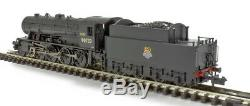 G/Farish 372-425 Class WD Austerity 2-8-0 90732 in BR black early crest DCC
