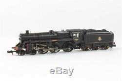 G/Farish 372-727 Standard Class 5MT 4-6-0 73082 Camelot in BR lined black E/C