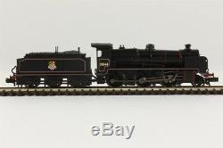 G/Farish 372-931 Class N 2-6-0 31844 BR Black E/Crest DCC