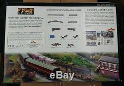 Graham Farish 370-070 Cornish Riviera Express N Gauge Digital Train Set NEW