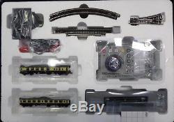 Graham Farish 370-070 Cornish Riviera Express N gauge set