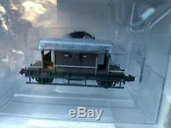 Graham Farish 370-090 North Eastern Freight Train Set BNIB
