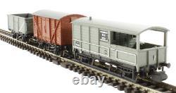 Graham Farish 370-110 RARE Depot Master Starter Set EXCELLENT & 04 Shunter D2295
