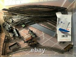Graham Farish 370-160 Castle Pullman Train Set PLUS EXTRAS AND DCC SOUND