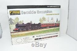 Graham Farish 370-180 Seaside Excursion N Gauge Train Set