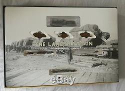 Graham Farish 370-300 N Gauge The Landship Train Special Ltd Edition Train Set