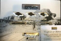 Graham Farish 370-300 The Landship WW1 Tank Train Set with MR 4F (Ltd Edition)