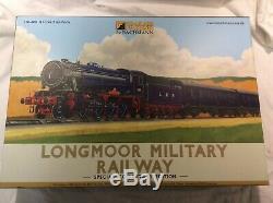 Graham Farish 370-400 Longmoor Military Railway Special Train Pack