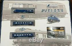 Graham Farish 370-425 Midland Pullman Special Collectors Ltd Edition Set NEW