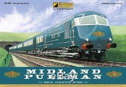 Graham Farish 370-425 Midland Pullman Train Pack