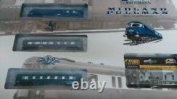 Graham Farish 370-425 N Gauge Midland Pullman Train Pack