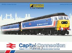 Graham Farish 370-430 Capital Connection Network SouthEast Train Pack New 370430