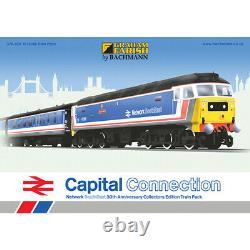 Graham Farish 370-430 Capital Connection Train Pack