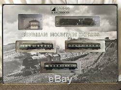 Graham Farish 370-500 CUMBRIAN MOUNTAIN EXPRESS COLLECTORS EDITION