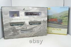 Graham Farish 370-500 Cumbrian Mountain Express Special Collectors Edition Set