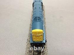Graham Farish 371-032A Class 20 BR Blue 20048 N Gauge New