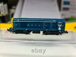 Graham Farish 371-032A Class 20 Diesel 20048 BR Blue