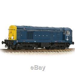 Graham Farish 371-032A N Gauge BR Blue Class 20 No 20048