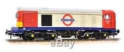 Graham Farish 371-036 Class 20 20227 London Underground N Gauge