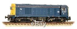 Graham Farish 371-037 Class 20 Diesel'20205' BR Blue