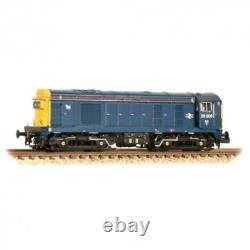 Graham Farish 371-037 N Gauge BR Blue Class 20 No 20205