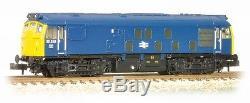 Graham Farish 371-087A BR Class 25/2 Diesel, 25225 BR Blue New. (N)