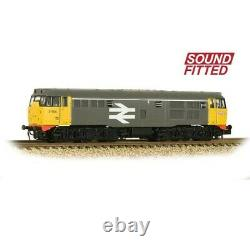 Graham Farish 371-135SF Class 31/1 31154 BR Railfreight Sound Fitted