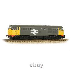 Graham Farish 371-135 N Gauge Class 31/1 Refurbished 31154 BR Railfreight