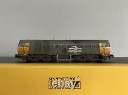 Graham Farish 371-135 N Gauge Class 31/1 Refurbished 31154 TMC Weathered