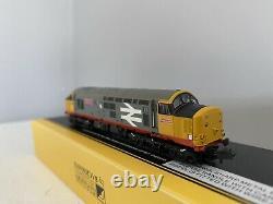 Graham Farish 371-168 N Gauge Class 37/5 37506 Railfreight Red Stripe Livery