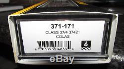 Graham Farish 371-171 Class 37 37421 Colas Livery
